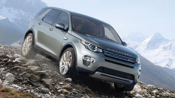 Discovery Sport Russia Club