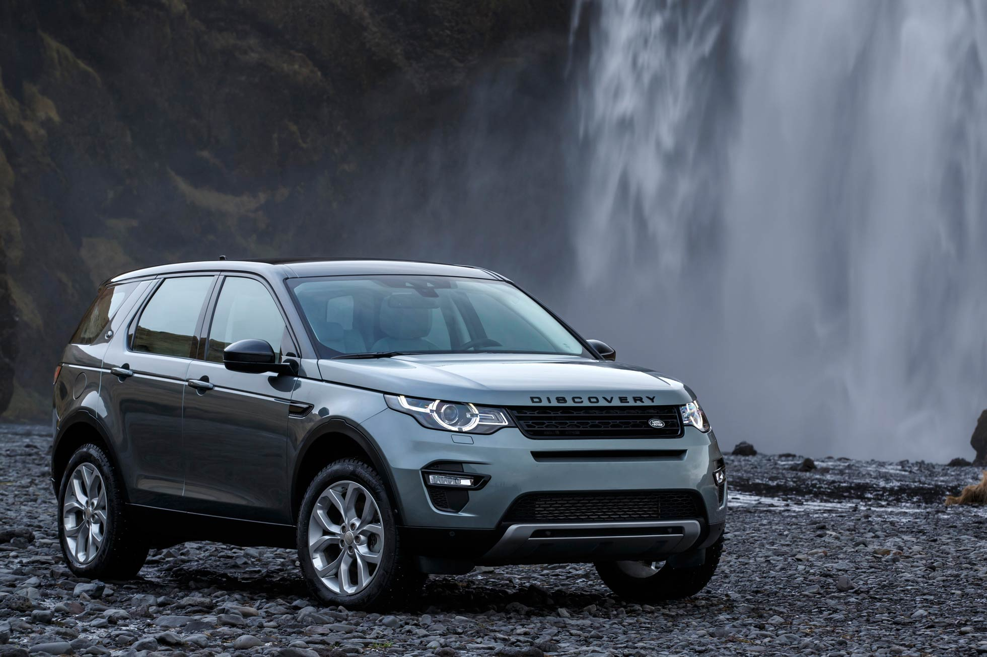 discovery sport land rover discovery sport. Black Bedroom Furniture Sets. Home Design Ideas